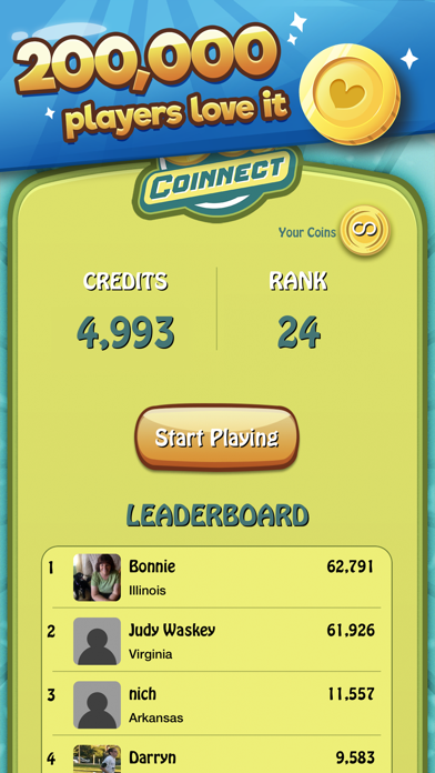 Coinnect - Win Real Money Game screenshot four