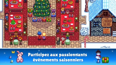 Screenshot for Stardew Valley in France App Store
