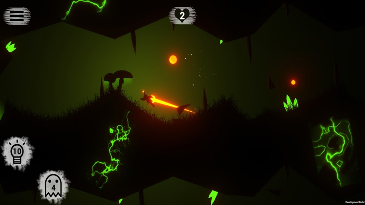 Swipe Fly - Survive the cave screenshot-7
