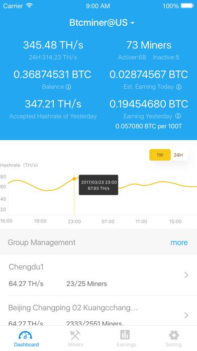 Susţine Bitcoin