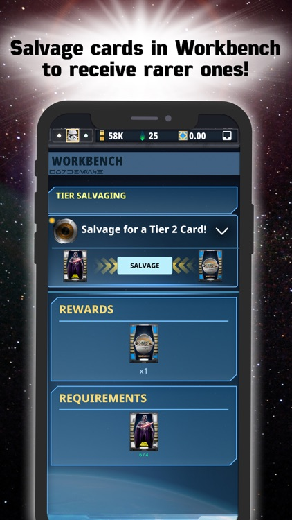 Star Wars Card Trader by Topps screenshot-4