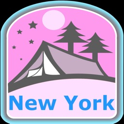New York – Campgrounds & RV's