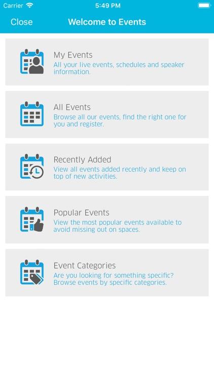 Tech Data Channel Enablement screenshot-4