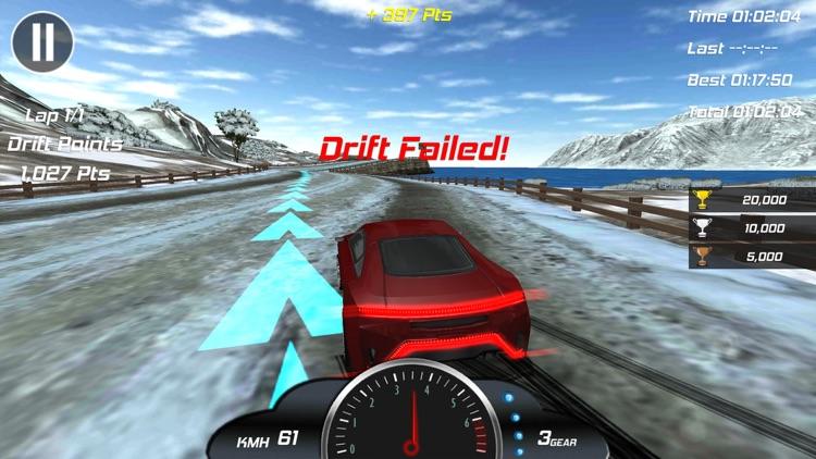 Drift Car Racer (Multiplayer) screenshot-3