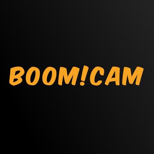 BOOM!CAM