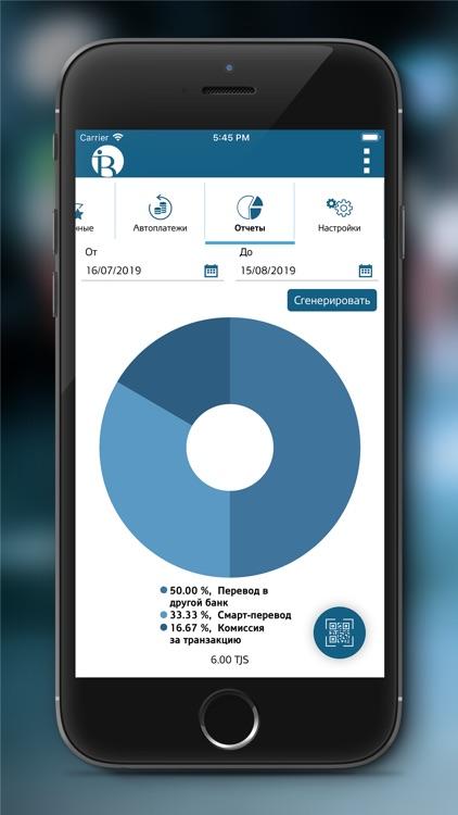 IBT Online screenshot-3