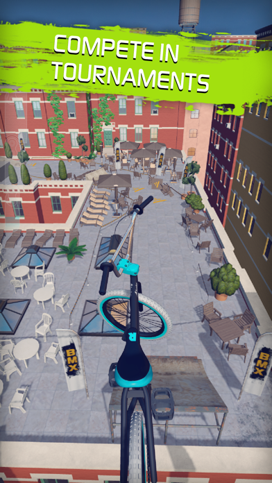 Touchgrind BMX 2 for windows pc