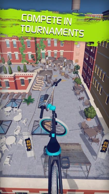 Touchgrind BMX 2 screenshot-4
