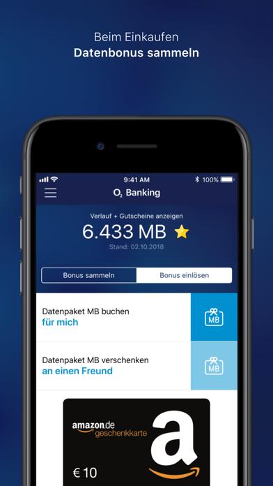 o2 Banking für Windows