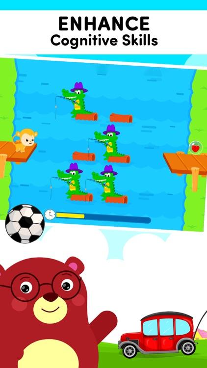 KidloLand Kids Toddler Games screenshot-6
