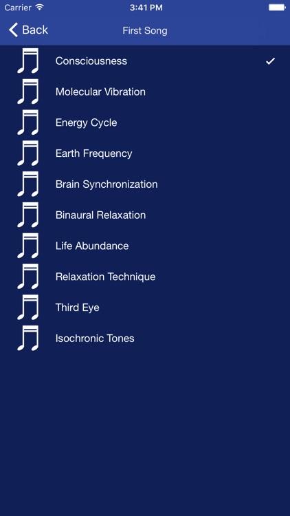 Schumann Resonance 7.83Hz Tone