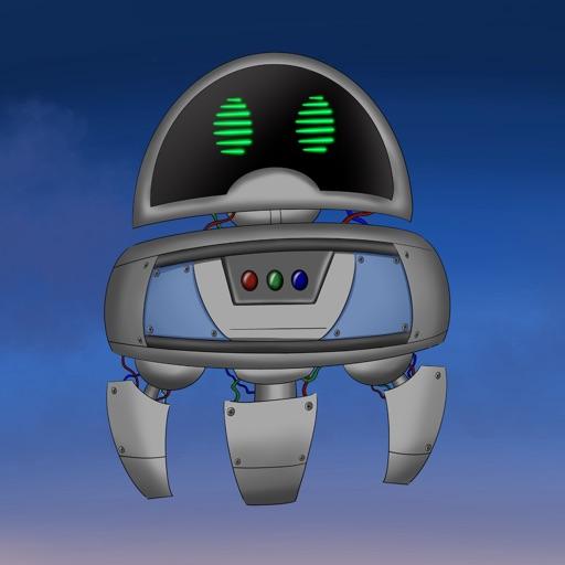 Mr Nice Robot
