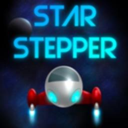 Star Stepper - Endless Runner