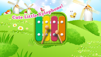 ベビーXylophone – With Kids Songsのおすすめ画像5
