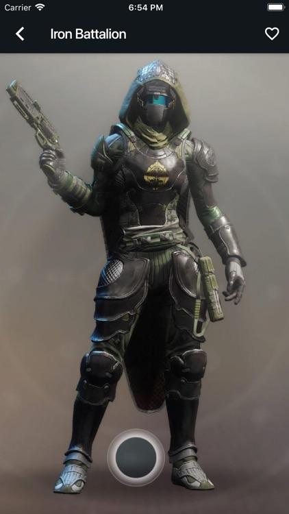 Item Explorer for Destiny 2 screenshot-7