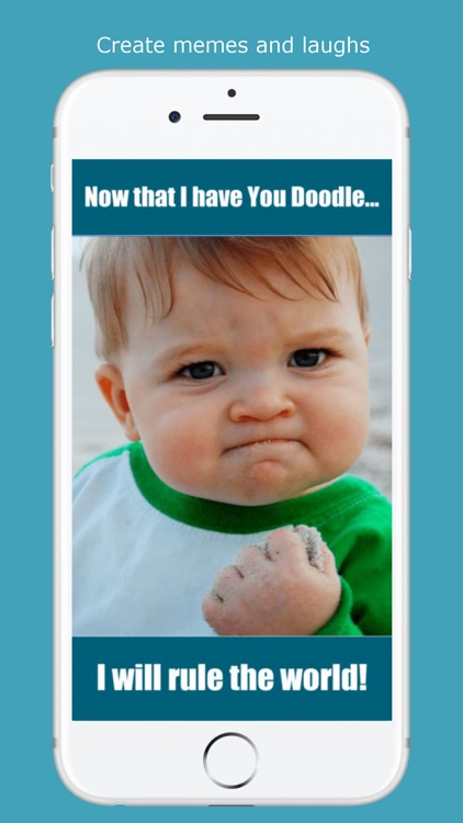You Doodle - draw on photos