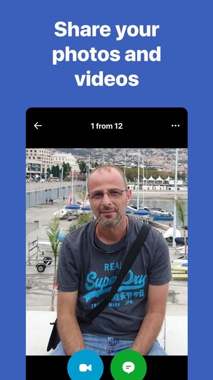 DateMyAge™ - Mature Dating 40+ screenshot-4