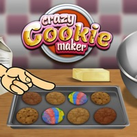 Codes for Sweets cook | cookie Hack
