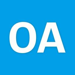 移动OA办公平台