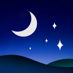 Ícone do app Star Rover HD - Night Sky Map