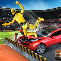 BoomBit, Inc. - Ragdoll Car Crash artwork