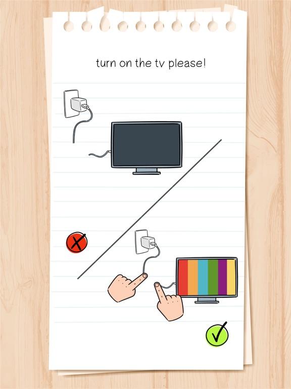Brain Test: Tricky Puzzles screenshot 12