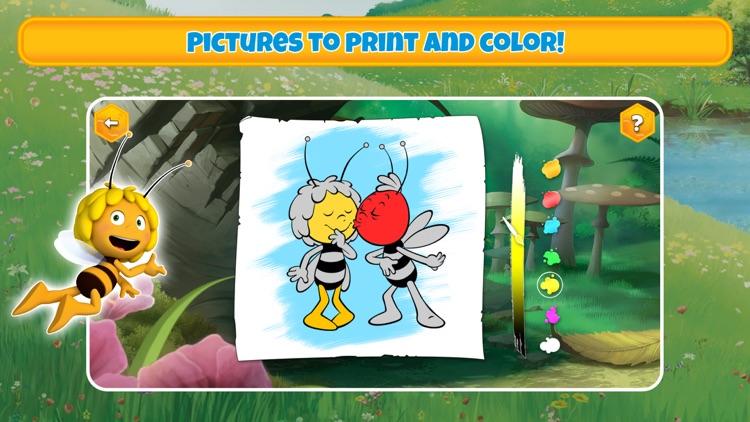 Maya the Bee's gamebox 2 screenshot-5