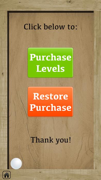Screenshot of Classic Ball Maze App