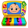 Baby Games: Piano, Baby Phone