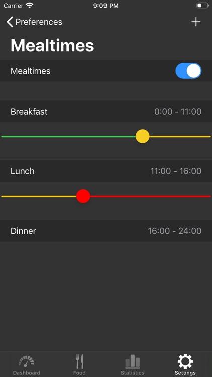 Low Carb (Kremlin) diet screenshot-7