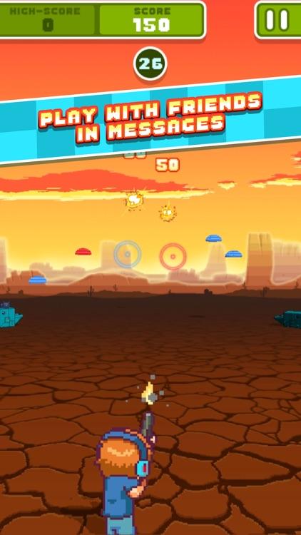 Cobi Shoot screenshot-3