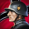 二战征服者:世界战争策略游戏,二战游戏之钢铁战争模拟器