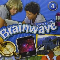 小学美语课程 Brainwave 4