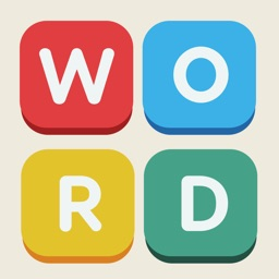 Word Color - Puzzle Game
