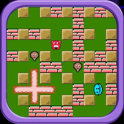 Bomber Game: Classic Bomberman