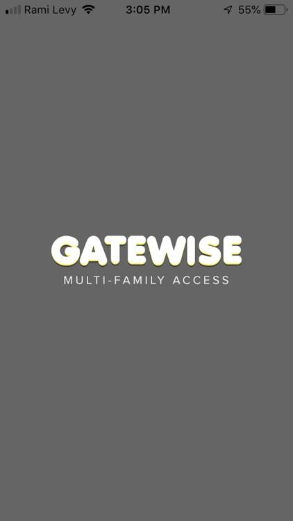 Gatewise Multifamily-Access screenshot-6