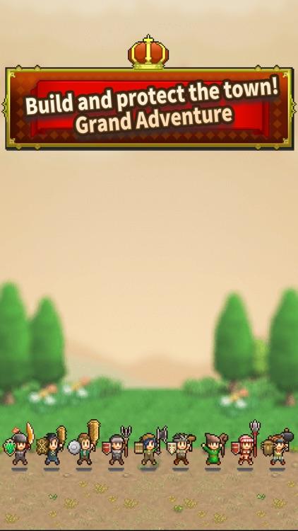 Kingdom Adventurers screenshot-3