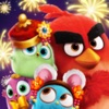 Angry Birds Match 3 app description and overview