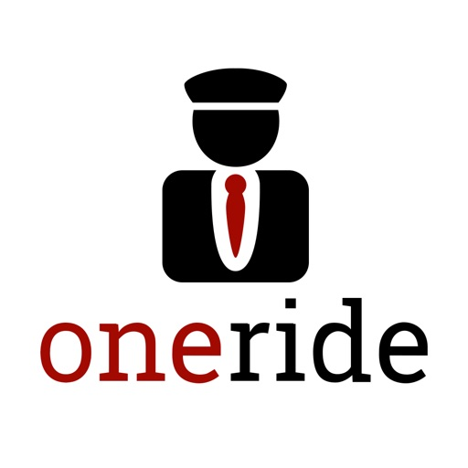 oneride-The app for passengers