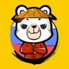 俄圈 - 俄罗斯学俄语,找信息的中俄同城