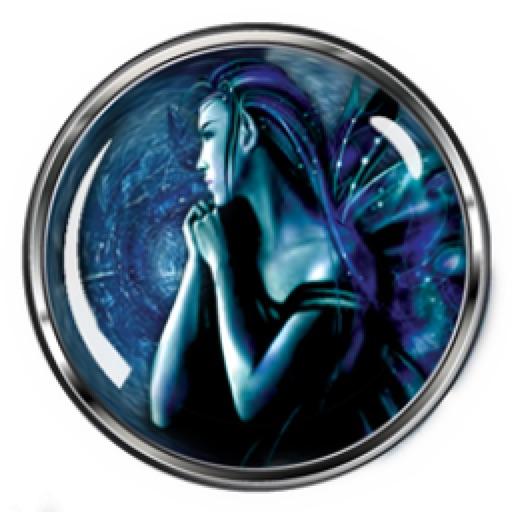 Crystal Spirits App