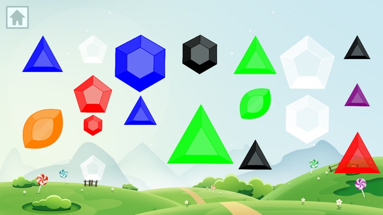 Learn colors by playing screenshot-3
