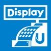 Uレジ DISPLAY - iPadアプリ