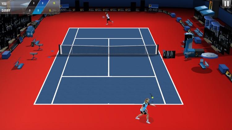Tennis Open Championship 2020 screenshot-4