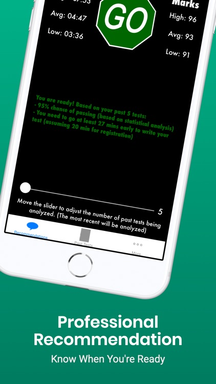 Citizenship Test with Audio screenshot-8