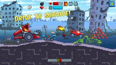 Car Eats Car - Apocalypse Raceのおすすめ画像3