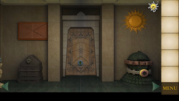 Temple Escape 3 -Mystery Story