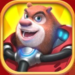 熊出没森林勇士 - 熊熊乐园游戏