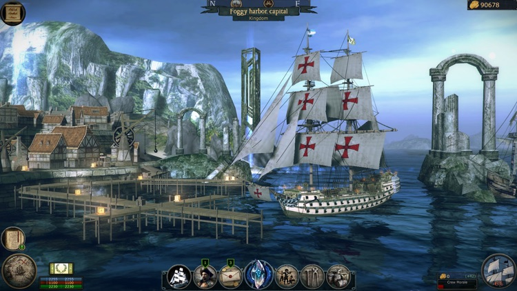 Tempest - Pirate Action RPG screenshot-0