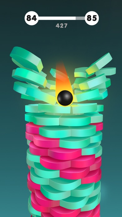 download Stack Ball 3D